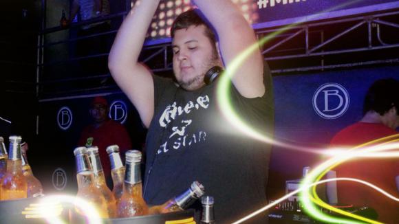 Renato Portella - edm Electro Progressive House Trap DJ in Lima