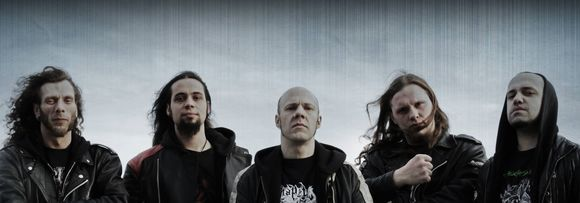 Selfdevoured - Death Metal Live Act in Wuppertal