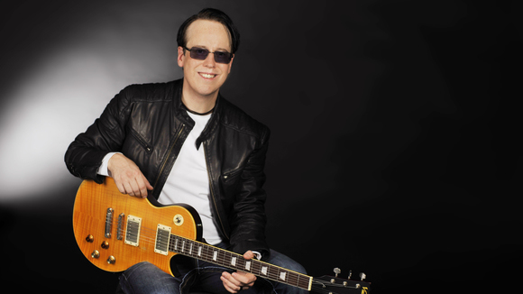 Dirk Scherer - Blues Rock Live Act in Saarbruecken