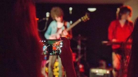 Maybelleen - Dream Pop Rock Live Act in Montreal