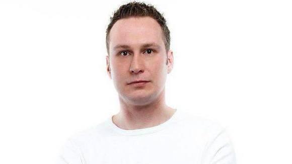 Mo-Zaique - House Charts Electronic Music edm Black DJ in Gerzen