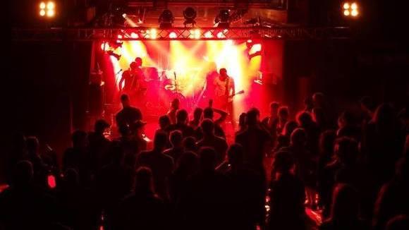 Strain-of-madness - Stoner Rock Hard Rock Rock Stoner Rock Garage Rock Live Act in Bern
