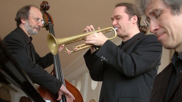Michael T. Otto Jazz-Trio - Jazz Barpiano Live Act in Langenargen