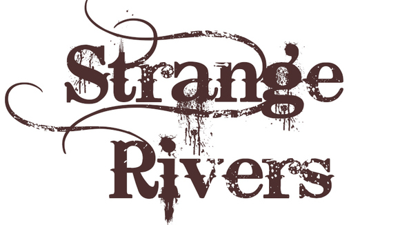 Strange Rivers - Alternative Rock Live Act in Stoke