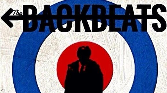 The BackBeats  - Rock Pop Britpop Live Act in uphall