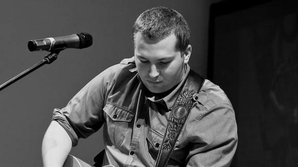 Adam Baker - Singer/Songwriter Folk Acoustic Rock Live Act in Nottingham
