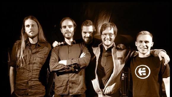 VALYRIUM - Metal Progressive Rock Rock Progressive Metal Melodic Metal Live Act in Berlin
