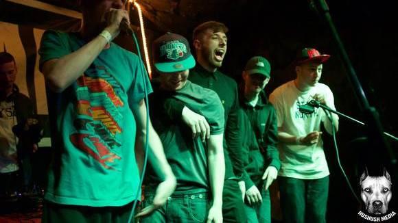 UNC - Grime Rap Hip Hop Grime Trap Live Act in Southport