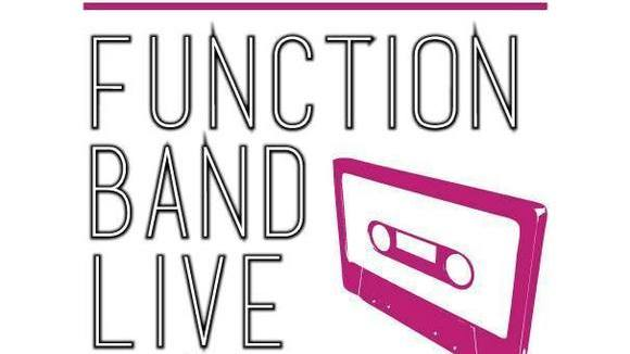 Function Band Live - Global Pop Live Act in Birmingham