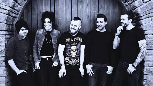 Last Breath - Rock Hard Rock Pop Alternative Rock Live Act in Blackpool