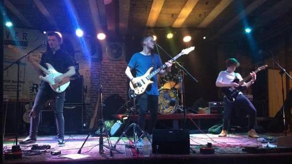 tiradeband - Alternative Punk Post-Punk Rock Alternative Rock Live Act in Manchester