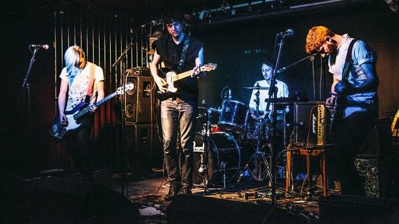 Cats On The Beach - Indie Pop Rock Alternative Rock Indie Live Act in London