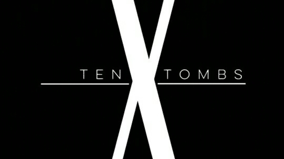 Ten Tombs - Alternative Grunge Shoegaze Groove Indie Live Act in Cheltenham