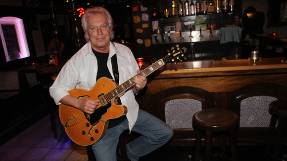 one-man-band - Oldies Pop Rock Jazz lounge  Country Live Act in Dillenburg