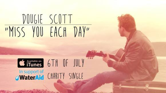 Dougie Scott - Acoustic Melodic Live Act in Aberdeen