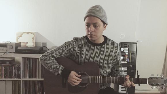 Twin Fires - Singer/Songwriter Postrock Emo Folk Indie Live Act in Berlin
