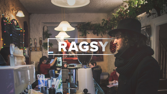 Ragsy - Acoustic Rock Live Act in Aberdare