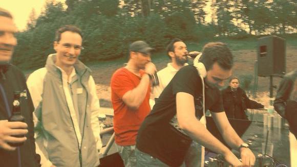 Matt Kowalski - Techno Techhouse House Minimal House DJ in Nürnberg