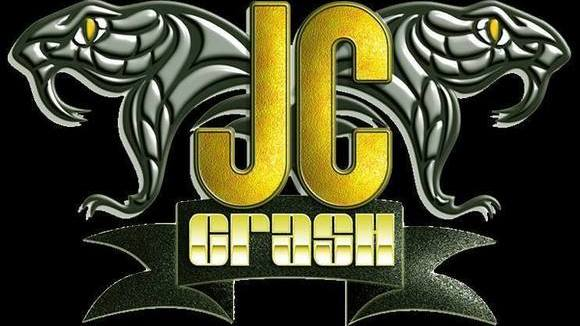 JC Crash - Hard Rock Rock Live Act in Aschaffenburg
