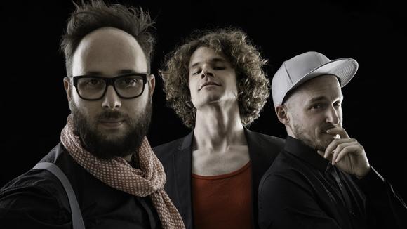 Kaos Protokoll - Jazz Avantgarde Jazz Electropunk Crossover Live Act in Bern