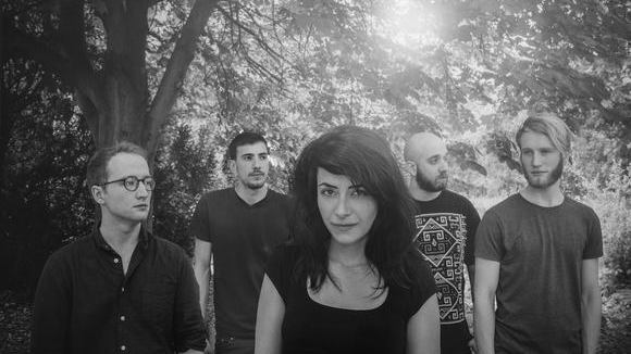 naOs - Alternative Rock Progressive Rock Live Act in Berlin
