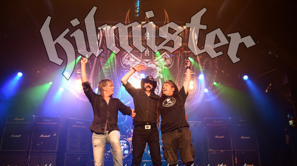 Kilmister - the motörhead tribute band - Rock Cover Live Act in Schaffhausen