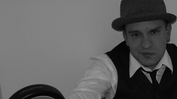 Marcus Meya - Techno Minimal Techno Minimal Electro DJ in Berlin
