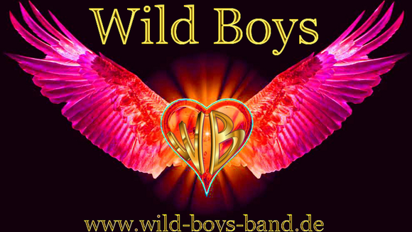 wild-boys - Schlager Pop Rock Cover Live Act in Stuhr