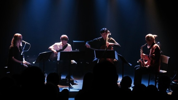 Zatar - Jazz Modern Jazz Ethnojazz Classical Live Act in Le Grand Saconnex