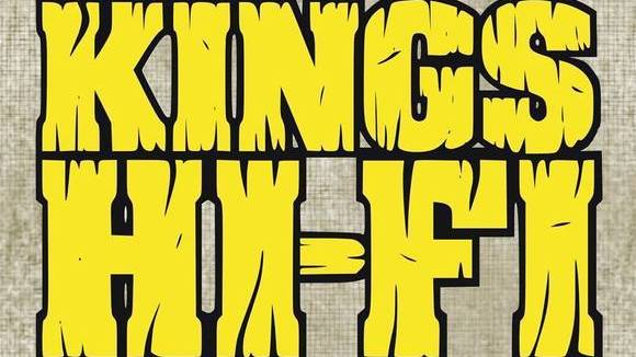 Kings Hi-Fi - Reggae Dub Dancehall Jungle Dubstep DJ in London