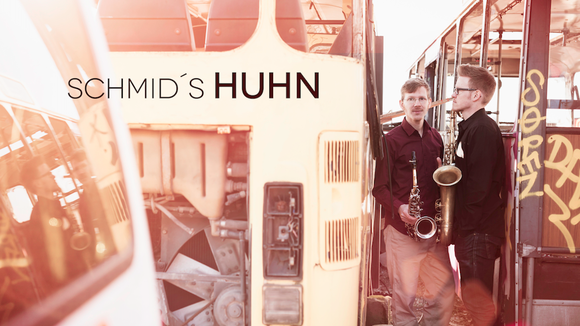 Schmid's Huhn - Contemporary Jazz Modern Jazz Avantgarde Jazz Jazz Live Act in Cologne