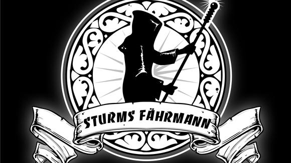 Sturms Fährmann - Rock Garage Rock Live Act in Düdenbüttel