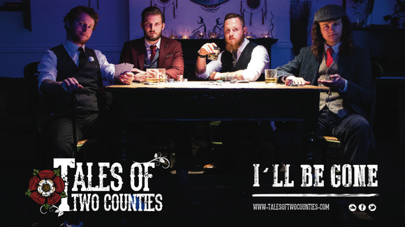 Tales of Two Counties - New Folk Folk Rock Bluegrass Live Act in Manchester