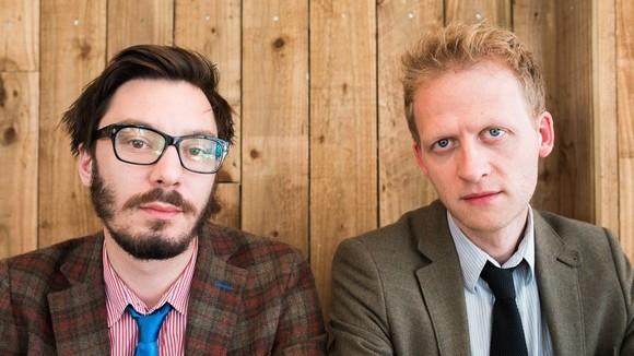 Bruno Heinen/Kristian Borring Duo - Jazz Live Act in LONDON