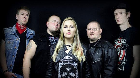 Sinneswerk - Rock Metal Punk Rock Alternative Rock Live Act in Karlsruhe