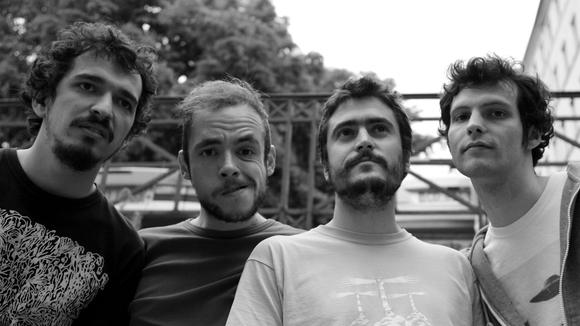 Chromb! - Jazz Avantgarde Jazz Rock Avantgarde Live Act in LYON