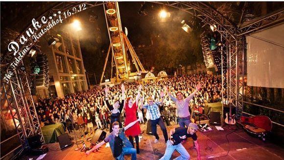 The Tideline - Alternative Rock Live Act in Langerwehe