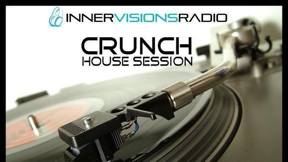 Crunch - House Techhouse House DJ in Berlin