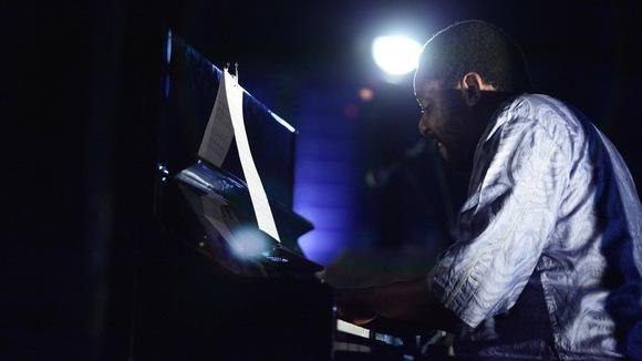 Afrika Mkhize  - Jazz Live Act in Johannesburg