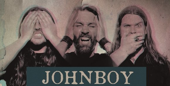 Johnboy - Rock Heavy Rock Alternative Metal Post-Grunge Power Rock Live Act in Sankt Ingbert