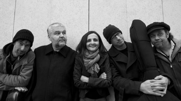 Tamara Obrovac Transhistria ensemble - Jazz Live Act in Pula