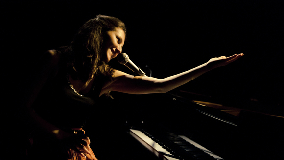 JAZZATOR - Contemporary Jazz Avantgarde Jazz World Jazz Vocal Jazz Live Act in Berne