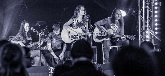 MUHA - Worldmusic Live Act in Nottingham