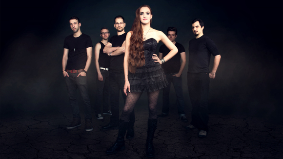 Dreamgrave - Symphonic-Metal Progressive Rock Rock Progressive Metal Dark Metal Live Act in Szeged