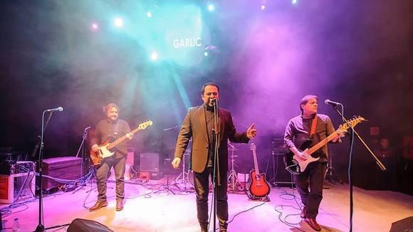 ELS GARLIC - Indiepop Live Act in SANT CUGAT