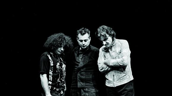 Le Trio de Clarinette - Jazz Live Act in Montreuil