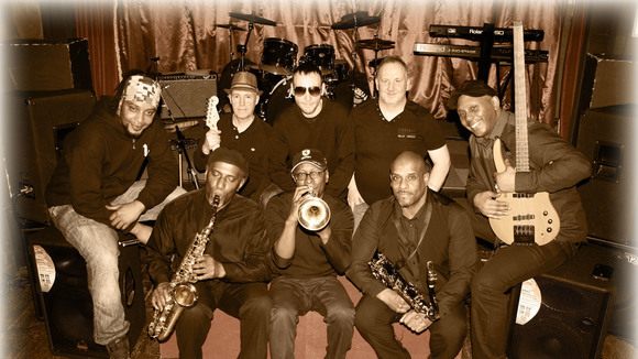 UB40 Tribute band - Reggae Pop Britpop Ska Roots Reggae Live Act in Birmingham