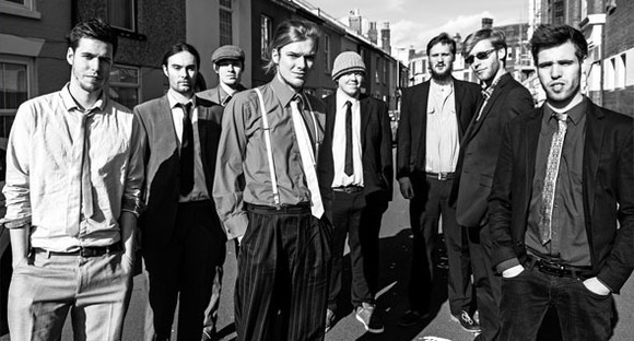 Bigtopp - Ska Live Act in Portsmouth