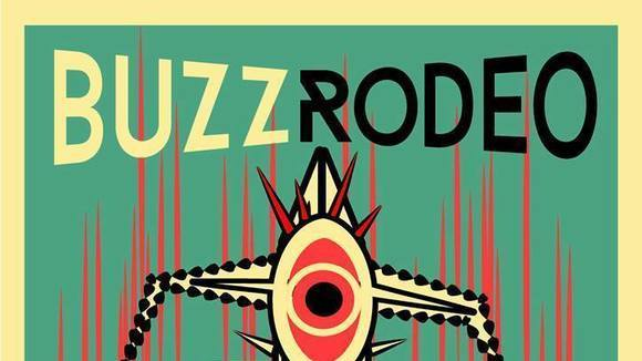 Buzz Rodeo  - Noise Rock Punk Rock Garage Rock Live Act in Stuttgart