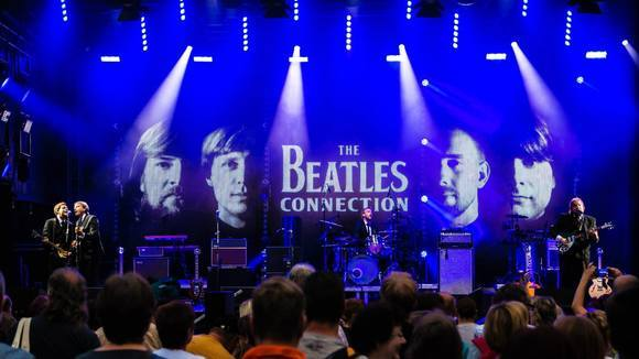 The Beatles Connection - Rock Pop Live Act in Braunschweig